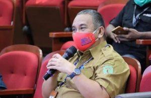 berita kaltim hari ini : SK Pengangkatan Hasbullah Jadi Anggota DPRD Kutim Diteken Gubernur