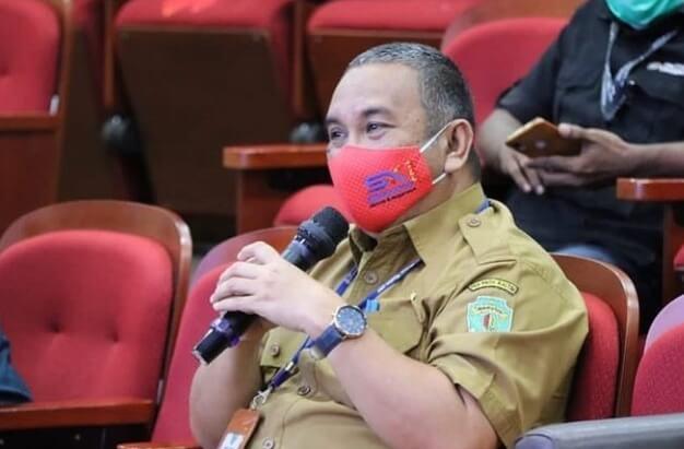 SK Pengangkatan Hasbullah Jadi Anggota DPRD Kutim Diteken Gubernur