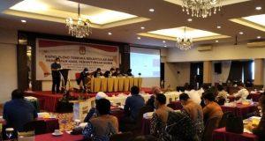 Hasil Perhitungan Rekapitulasi Kabupaten Kukar