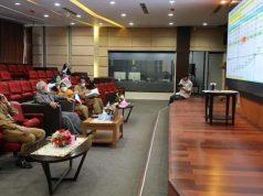 38.120 Dosis Vaksin COVID-19 Dibagikan ke 8 Kabupaten/Kota