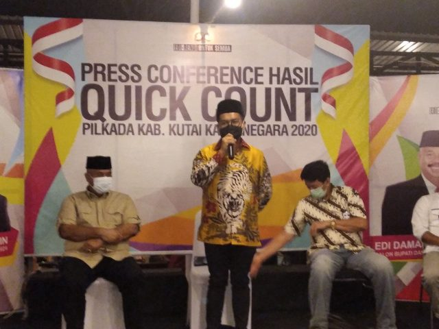 Sidang Perdana Pilkada Kukar di MK, Pemohon Sempat Ajukan Perubahan Materi Gugatan