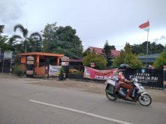 Pegawai Terpapar COVID-19, Dua Kelurahan di Tenggarong Tutup Sepekan