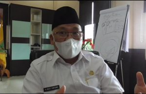 PPKM Skala Mikro, Kampung hingga RT Petakan Zonasi Kasus COVID-19