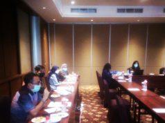 Kaltara Tawarkan Proyek dan Revisi BTA di Forum BIMP-EAGA