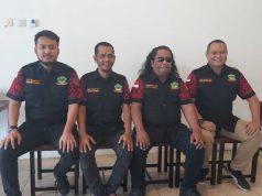 Penangkapan Tokoh Adat di Desa Long Bentuq, Begini Sikap Ormas Gagak Bersatu