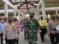 berita ppu har ini : Gelar Operasi Yustisi Gabungan, Kapolres PPU Berharap Masyarakat Taat Prokes
