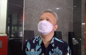 berita samarinda hari ini : Pemotongan Insentif Nakes Dibatalkan, Dirut RSUD AW Sjahranie Masih Khawatir