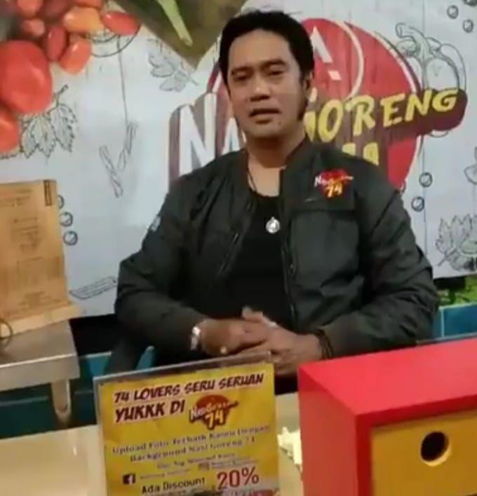 berita kaltim hari ini : UMKM, Ojol hingga Penjual Bubur Mengeluh Soal 'Kaltim Steril'