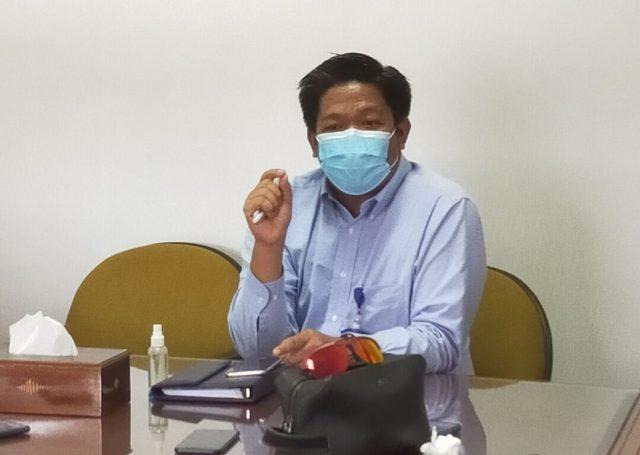 berita ppu hari ini : Ribuan Warga PPU akan Dialiri Air Bersih