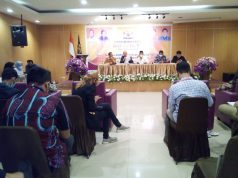 Dua Kandidat Bersaing di Muskot Kadin Samarinda