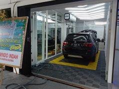 Perluas Jaringan, V-Kool Paint Protection Film Hadir di Balikpapan, Satu-satunya di Kalimantan