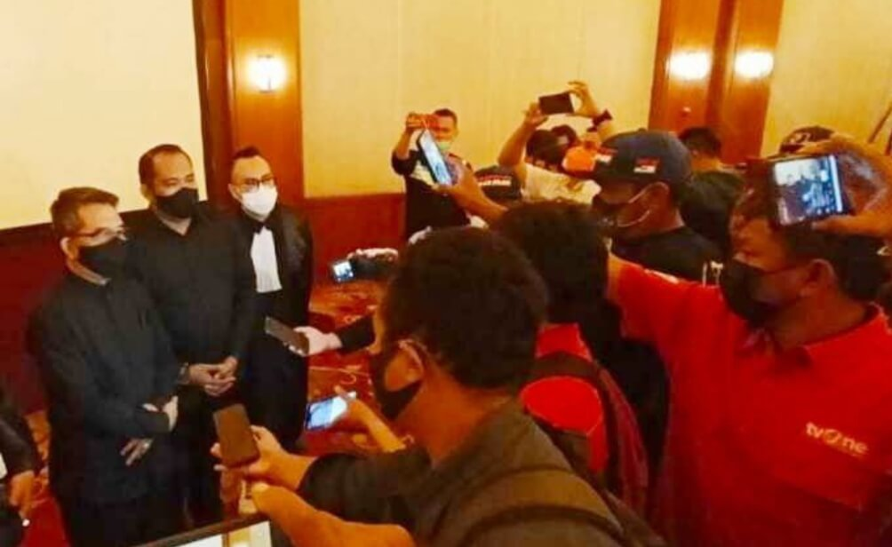Usai Gugatan Pilkada Ditolak MK, ASKB Ingin Segera Bangun Kutai Timur