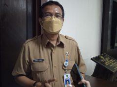 Vaksinasi COVID-19 Tahap Dua, Kota Samarinda Diprioritaskan