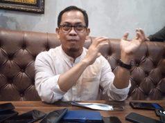 Andi Harun Dilantik Jadi Walikota, Anggota Dewan Ini Harap Kebijakannya Pro Rakyat dan tak Anti Kritik