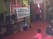 Veridiana Reses ke Desa Damai Kota, Warga Minta Dibangunkan Gereja