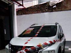 Geledah Kantor PT MGRM, Penyidik Kejati Kaltim Kembali Sita 1 Mobil