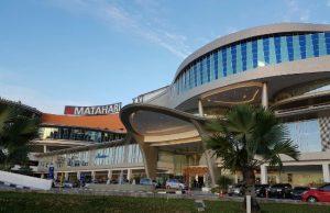 berita samarinda hari ini : Sempat Umumkan Buka Besok, Big Mall Akhirnya Patuhi Instruksi Gubernur