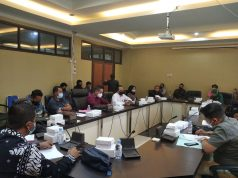 Tujuh Bulan Gaji Tertunggak, Eks Karyawan PT KDC Mengadu ke DPRD