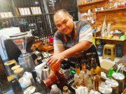 Pengsiong Coffee, Berkibar dari Memulai Bisnis Roasting