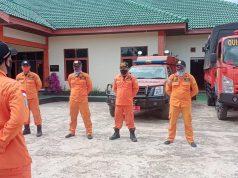 Penumpang Kapal Feri Dilaporkan Terjatuh di Perairan Sangkulirang