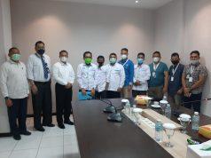 Bank Aceh Syariah Dukung Kehadiran JMSI