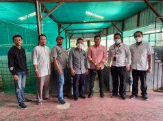Koperasi Produsen Nelayan Kaltara Sukses Budidaya Benih Kepiting