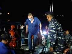 Penyebab Laka Laut Speedboat Membawa 20 WNA Ukraina Belum Diketahui