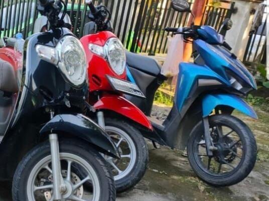Polres PPU Bekuk Komplotan Pencuri di Samarinda