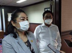 Bahas Hasil Hutan, Komisi II Dorong Dishut Sumbang PAD Kaltim.