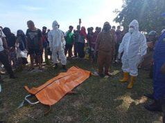IRT 32 Tahun Ditemukan Tewas di Pantai Saloloang PPU