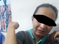 Istri Hamil Sering Dianiaya Saat Suaminya Ketagihan Sabu