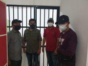 DPO Kasus Korupsi Proyek Eskalator DPRD Bontang Dicokok di Bandara Soeta