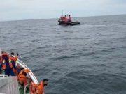 Bertolak ke Palu, Kapal Ini Mati Mesin dan Tenggelam