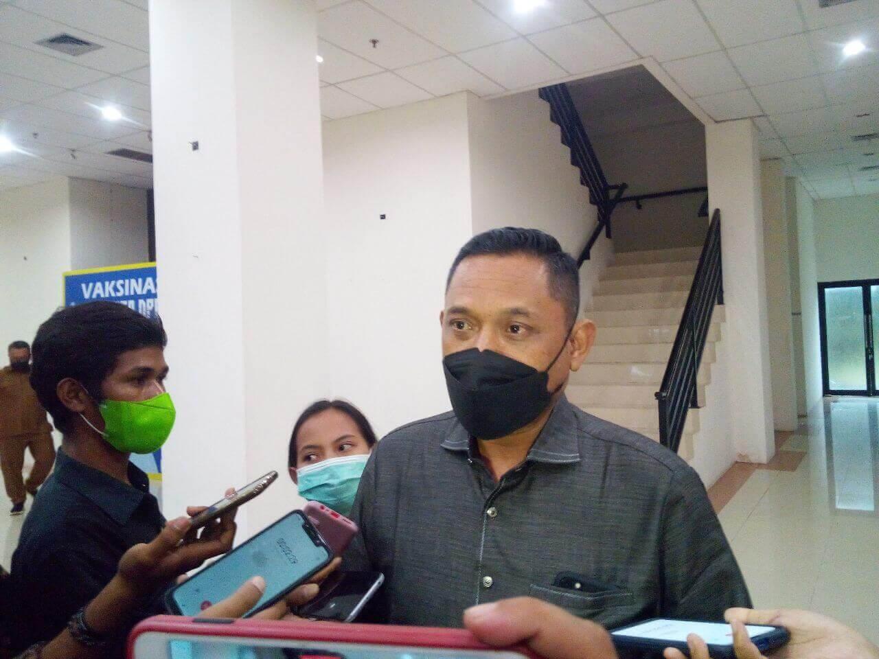 Hearing Dengan PUPR dan BPJN Kaltim, Ini Kata Wakil Ketua DPRD Kaltim