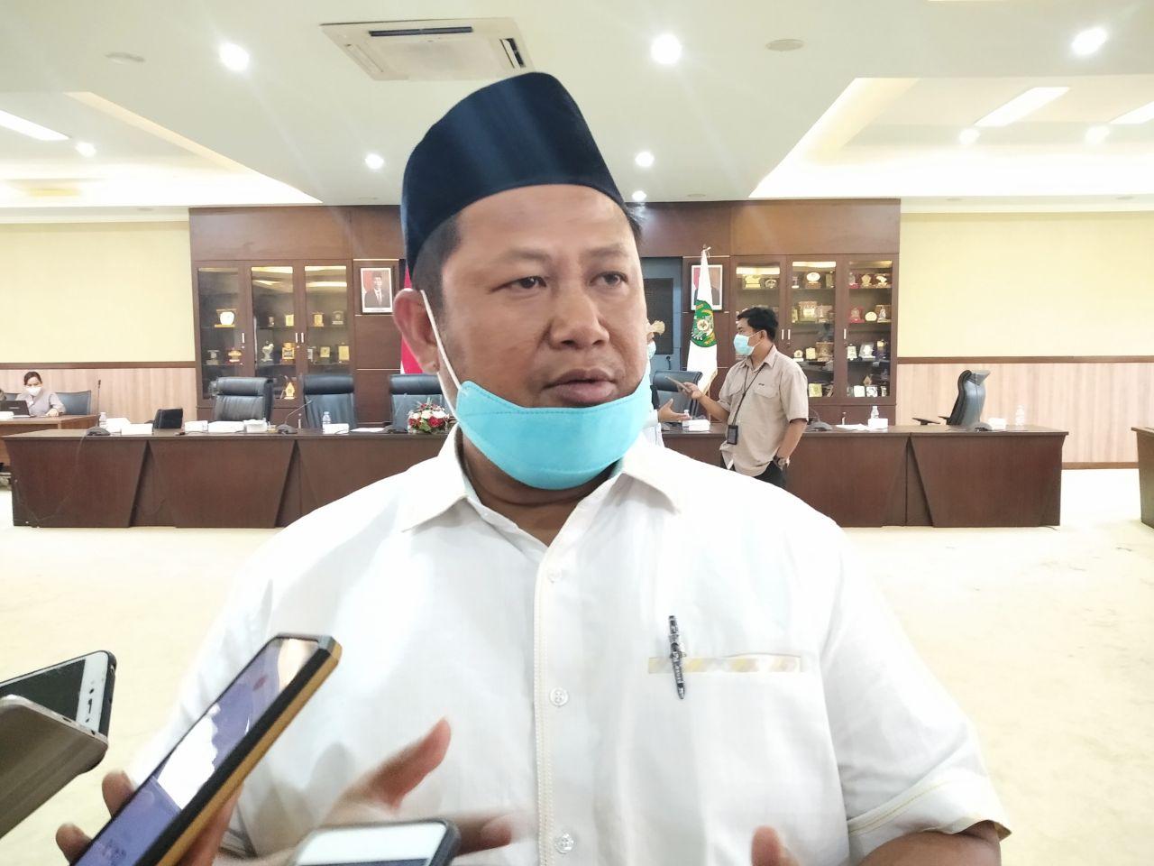Tahun Depan Pendapatan Kukar Turun Lagi, Begini Saran Ketua DPRD