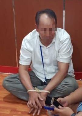 Pelaku Pembunuhan yang Bentrok di Handil Bakti Dibekuk Polisi
