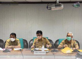 Seleksi Pejabat BUMD Masuki Tahap Presentasi Makalah dan Wawancara