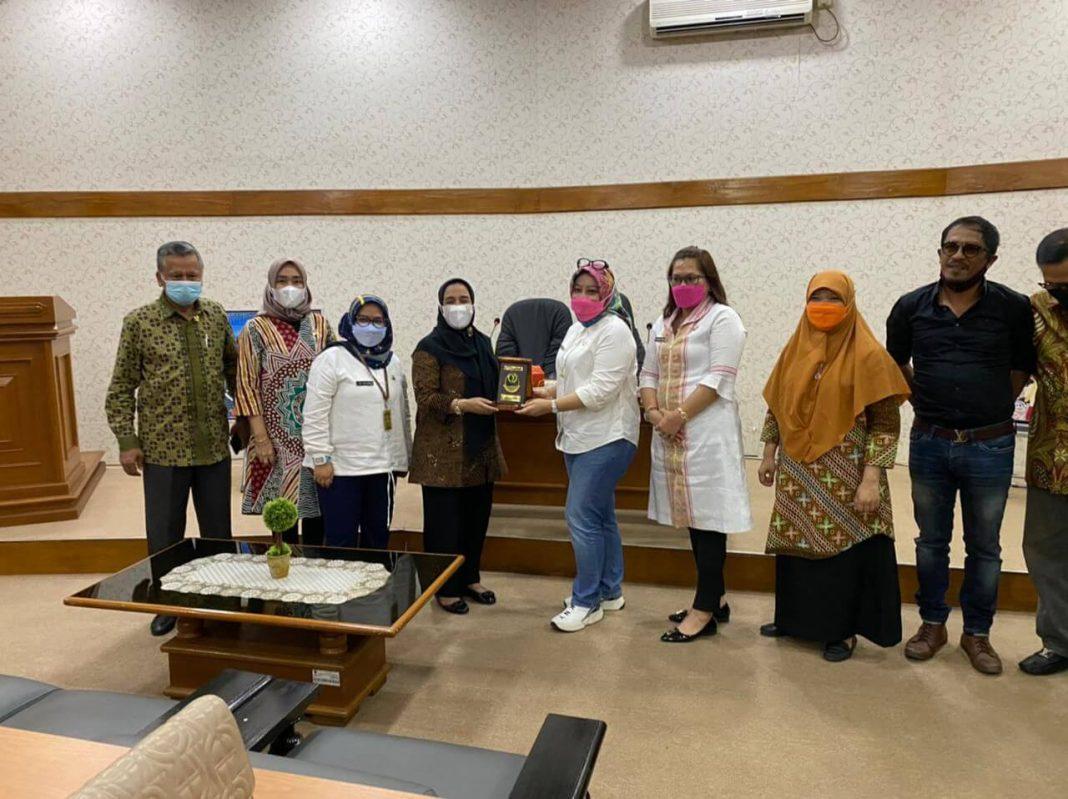 Ini Hasil Kunker Pansus Raperda Ketahanan Keluarga DPRD Kaltim ke Bandung