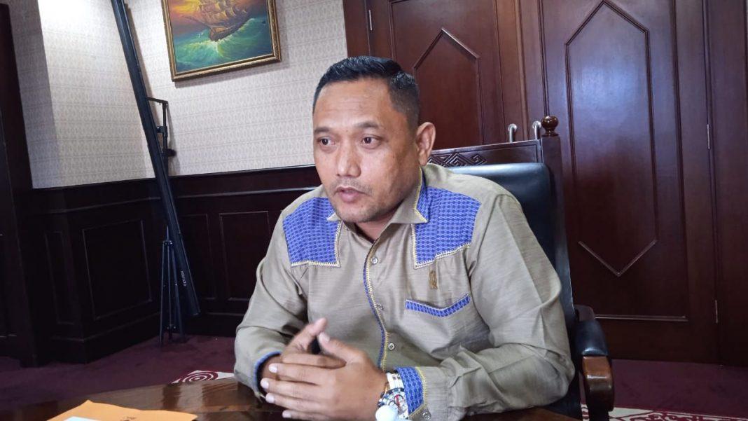 Wakil Ketua DPRD Kaltim Tanggapi Over Kapasitas Lapas Perempuan dan Anak Tenggarong