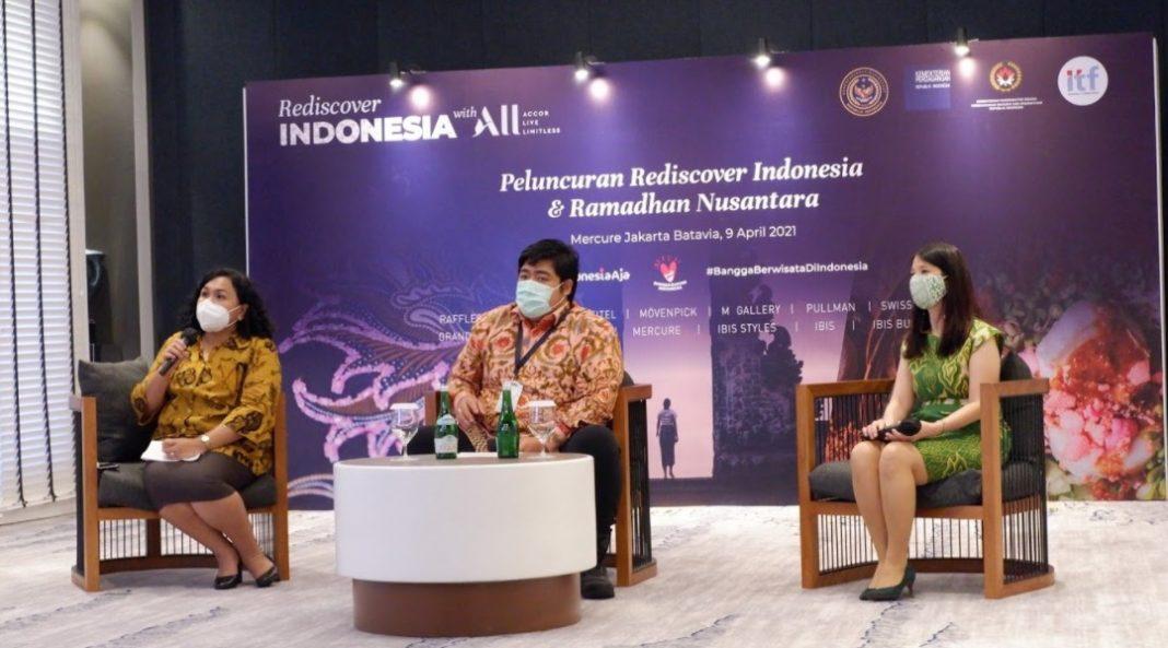 Accor Live Limitless Luncurkan Rediscover Indonesia dan Ramadan Nusantara