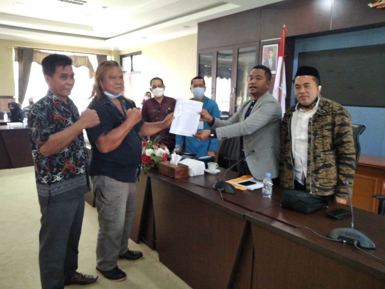Konflik Warga vs PT MHU Masuki Mediasi ke-51 Kalinya