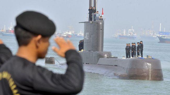 Kapal Selam Nanggala 402 Dinyatakan Tenggelam, Sederet Benda Temuan Jadi Penguat