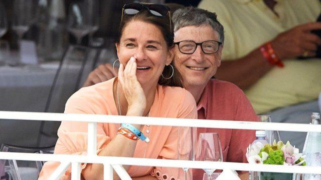 Bill Gates Umumkan Perceraian dengan Istri