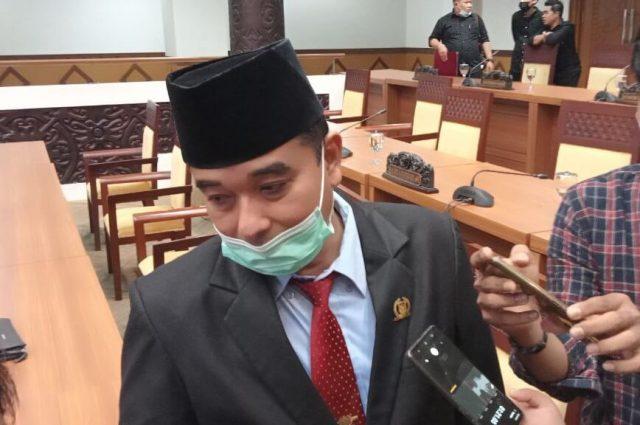 DPRD Samarinda Setujui 8 Raperda