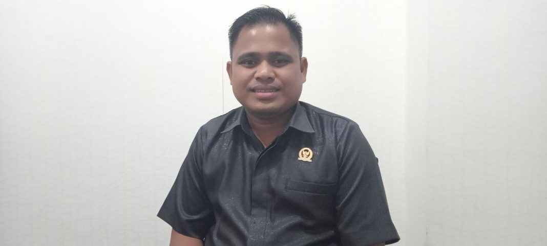 DPRD Samarinda Harapkan Pemerintah Memperhatikan Guru Honorer