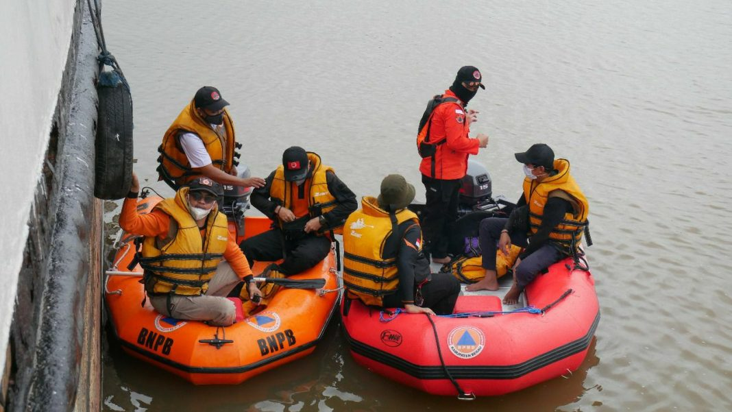 Bocah 10 Tahun Tenggelam di Sungai Segah, Dua Rekannya Takut dan Bungkam